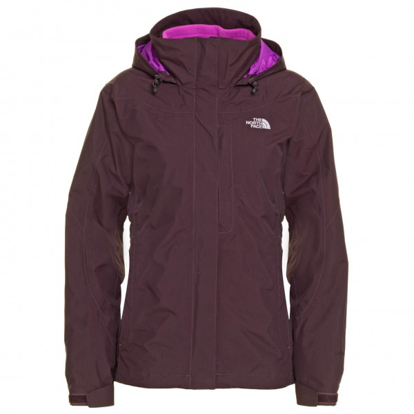 The North Face - Women's Evolution TriClimate Jacket - 2 i 1-jakke