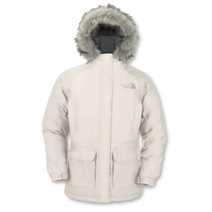 The North Face - Women's McMurdo Parka