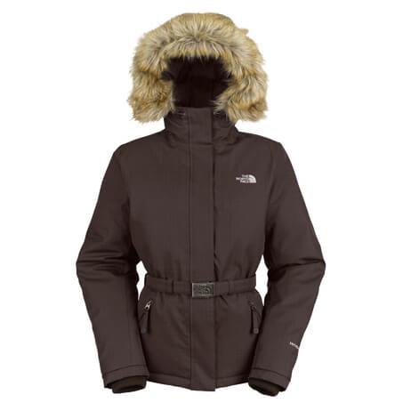 The North Face - Women's Greenland Jacket - Daunenjacke