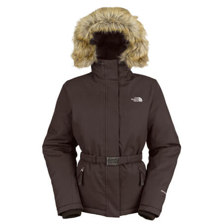 The North Face - Women's Greenland Jacket - Doudoune
