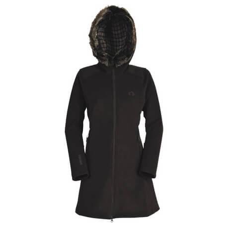 Tatonka - Women's Paris Fur Coat - Wintermantel