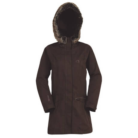 Tatonka - Women's Derry Coat - Wintermantel