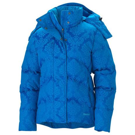 Marmot - Women's Chatel Jacket - Daunenjacke