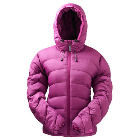Mountain Equipment - Women's Hooded Taiga Jacket