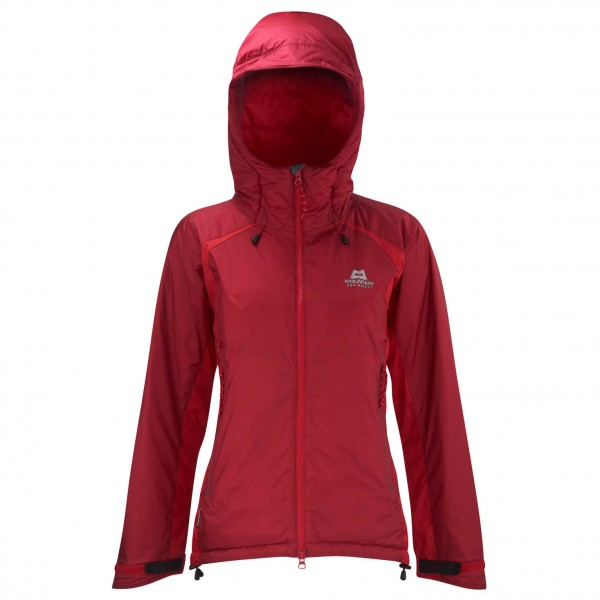 Mountain Equipment - Women's Alpamayo Jacket - Veste d'hiver