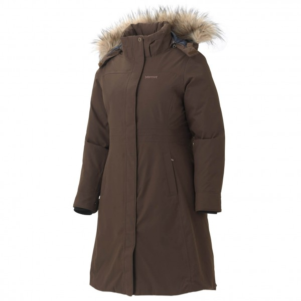 Marmot - Women's Chelsea Coat - Daunenmantel