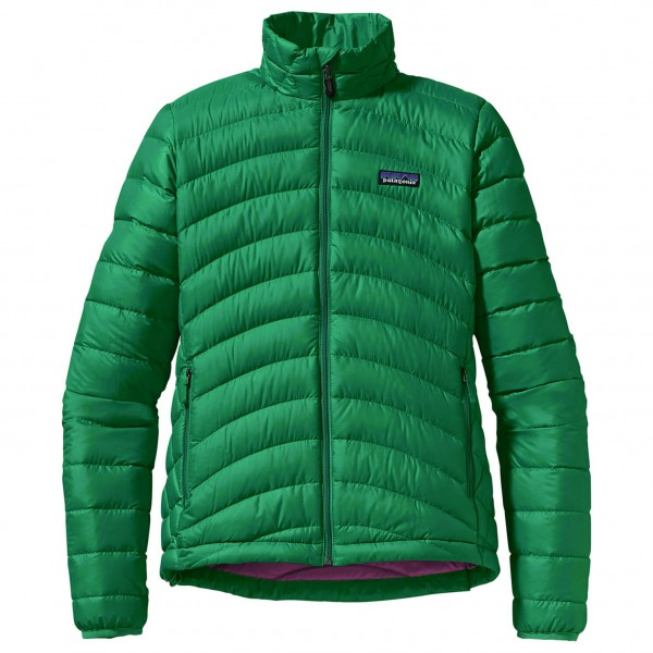 Patagonia - Women's Down Sweater - Donzen jack