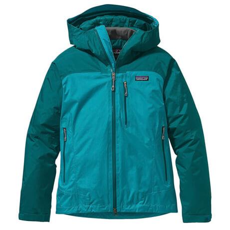 Patagonia - Women's Nano Storm Jacket - PrimaLoft Jacke