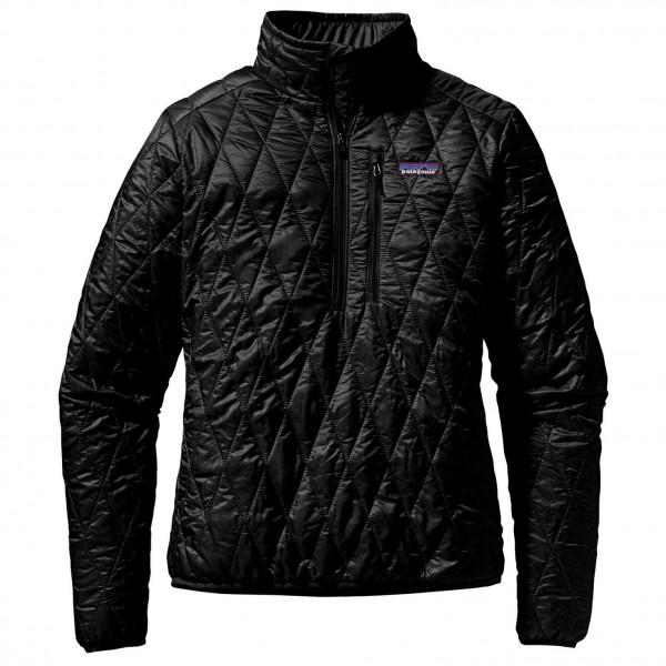 Patagonia - Women's Nano Puff Pullover - PrimaLoft Pullover