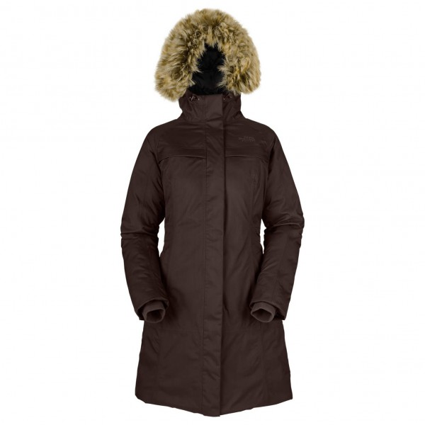 the north face women 39 s arctic parka wintermantel review test. Black Bedroom Furniture Sets. Home Design Ideas