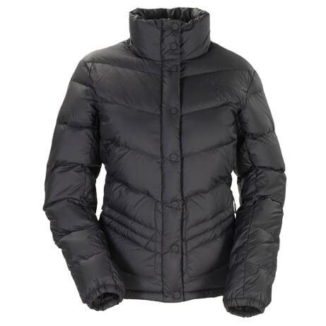 The North Face - Women's Carmel Jacket - Daunenjacke