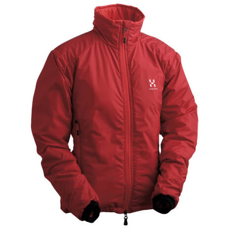 Haglöfs - Barrier Q Jacket - Winterjacke