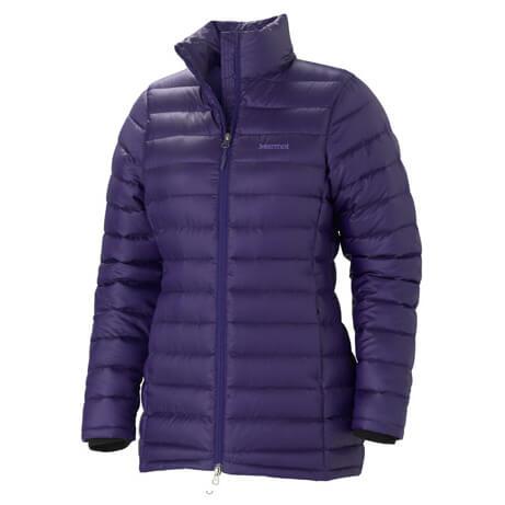 Marmot - Women's Milo Jacket - Daunenjacke