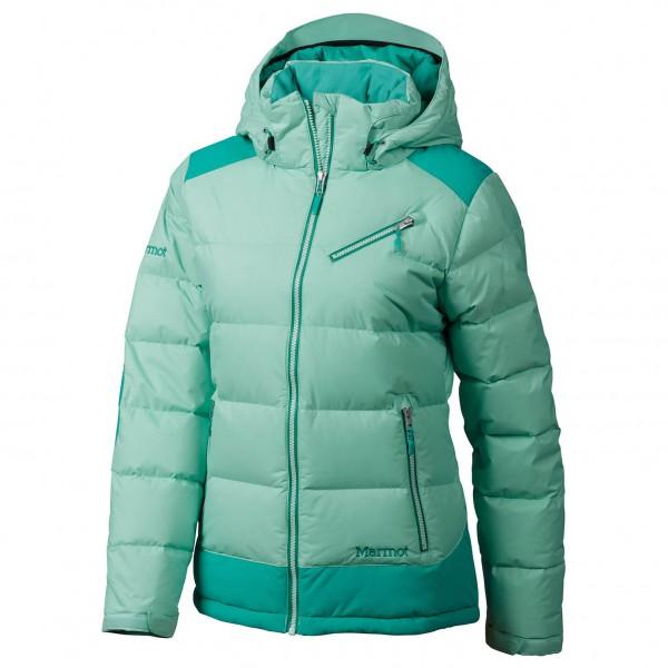 Marmot - Women's Sling Shot Jacket - Donzen jack