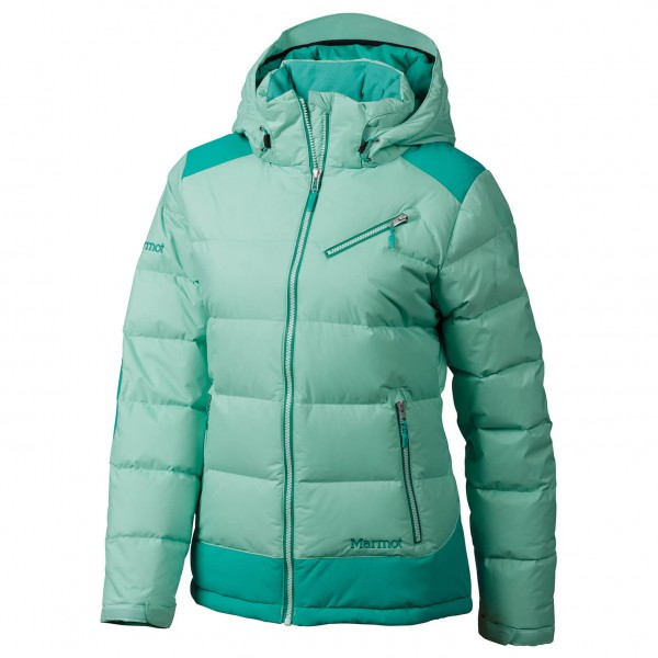 Marmot - Women's Sling Shot Jacket - Down jacket