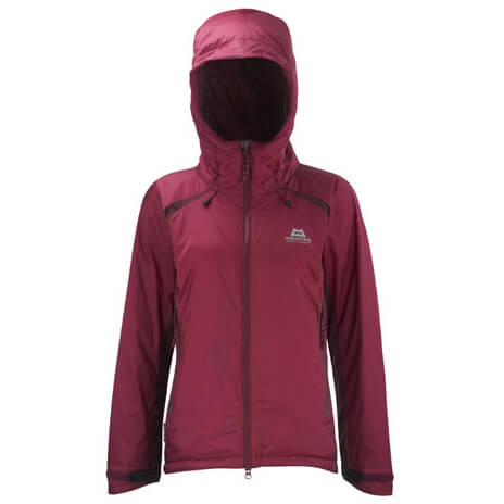 Mountain Equipment - Women's Alpamayo Jacket - Modell 2010