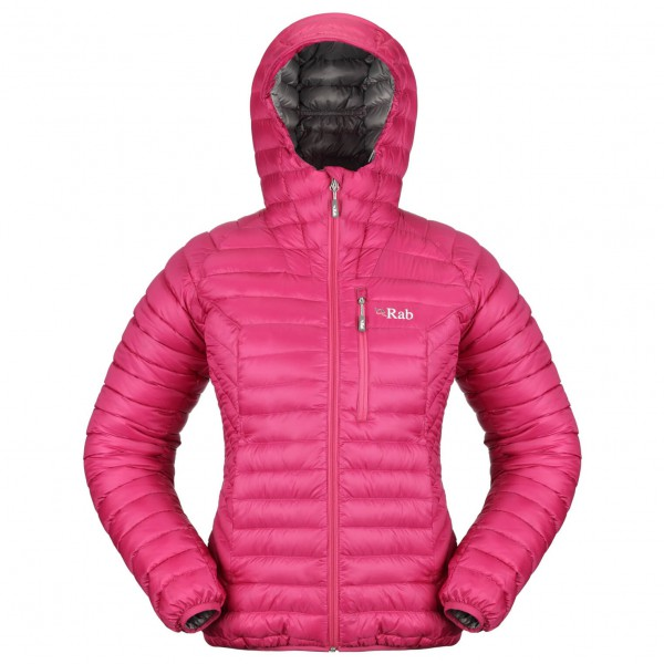 Rab - Women's Microlight Alpine Jacket - Daunenjacke