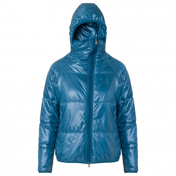 66 North - Women's Vatnajökull Primaloft Jacket - Tekokuitutakki