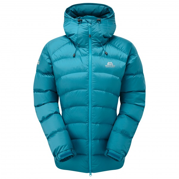 Mountain Equipment - Women's Sigma Jacket - Down jacket
