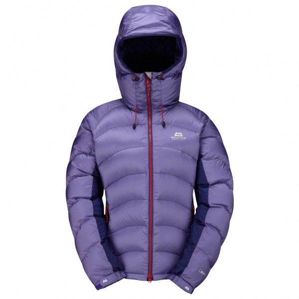 Mountain Equipment - Women's Sigma Jacket - Donzen jack