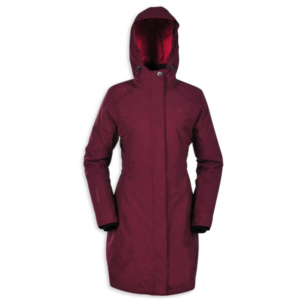 Tatonka - Women's Suva 2in1 Coat - Wintermantel