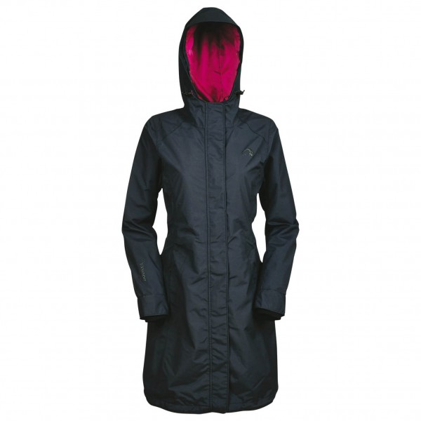 Tatonka - Women's Tabara Coat - Mantel