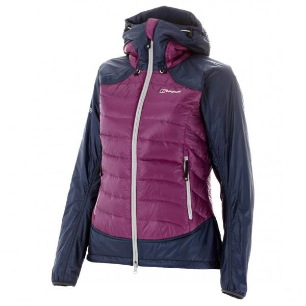Berghaus - Women's Mount Asgard Hybrid Jacket - Winterjacke
