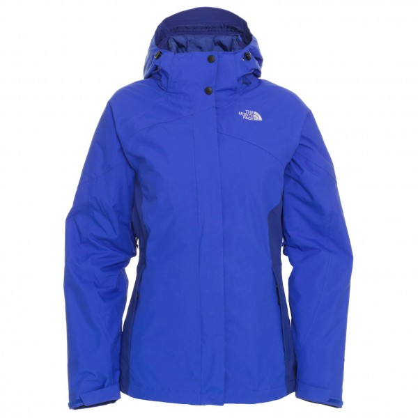 The North Face - Women's Piperstone Triclimate Jacket