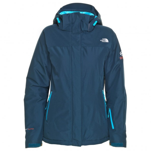The North Face - Women's Plasma Thermal Jacket - Winterjacke