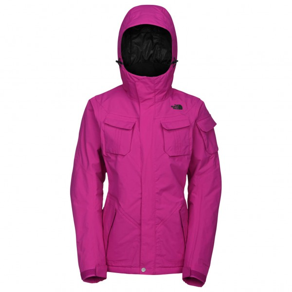 The North Face - Women's Decagon Jacket - Isolationsjacke