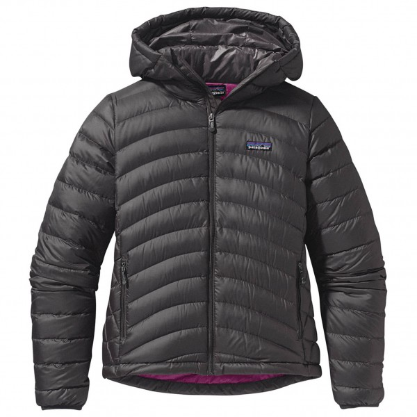 Patagonia - Women's Down Sweater Full-Zip Hoody