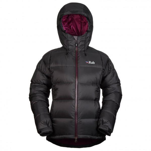 Rab - Women's Neutrino Endurance Jacket - Daunenjacke