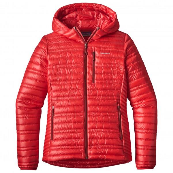 Patagonia - Women's Ultralight Down Hoody - Down jacket