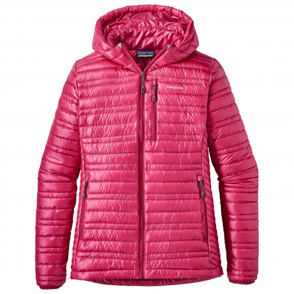 Patagonia - Women's Ultralight Down Hoody - Donzen jack