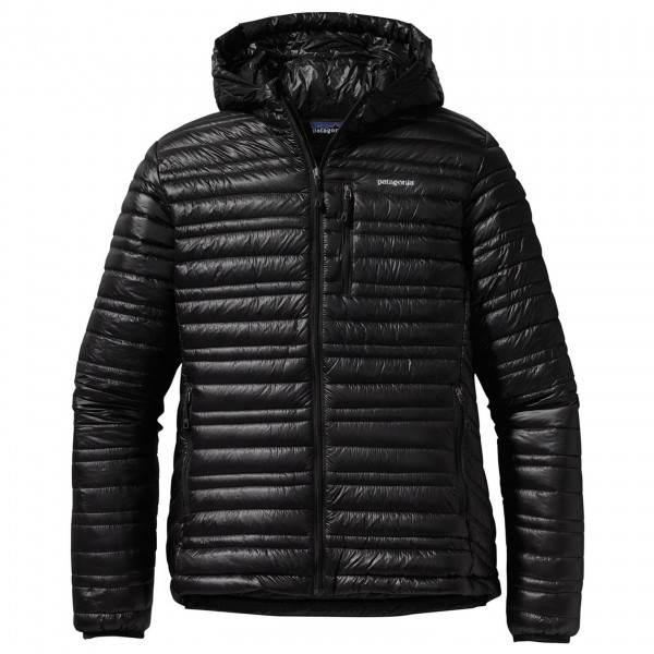Patagonia - Women's Ultralight Down Hoody - Down jacket