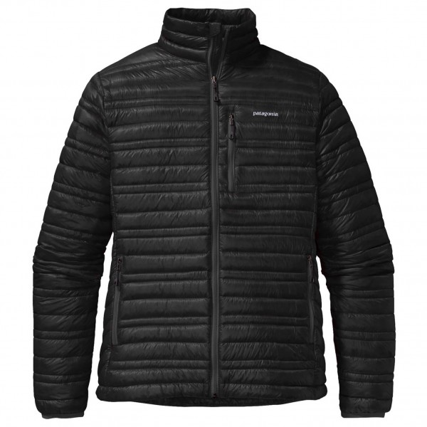 Patagonia - Women's Ultralight Down Jacket - Donzen jack