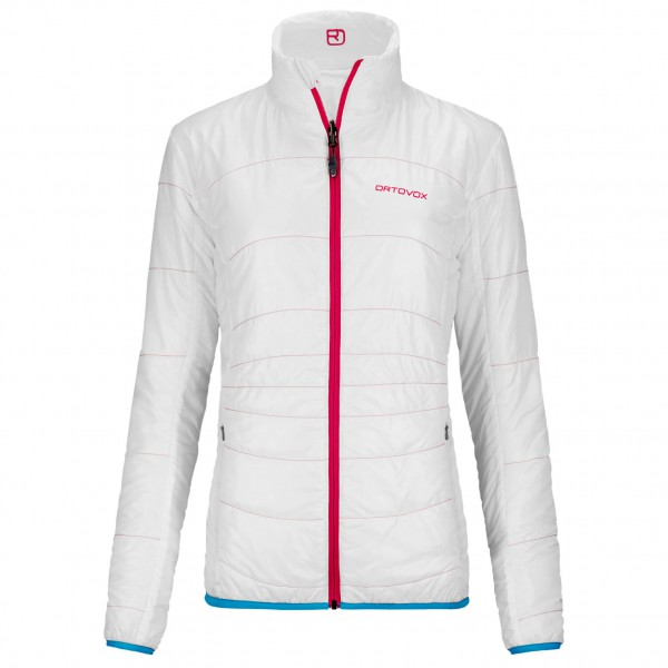 Ortovox - Women's Light Jacket Piz Bial - Talvitakki