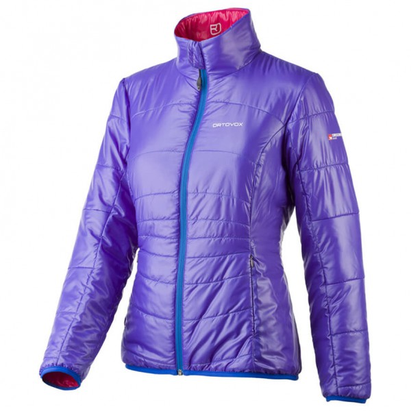 Ortovox - Women's Light Jacket Piz Bial - Talvitakki