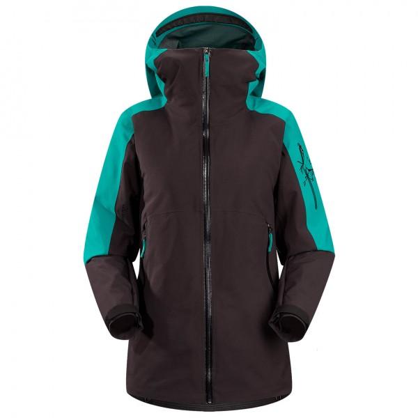 Arc'teryx - Women's Kamoda Jacket - Skijacke