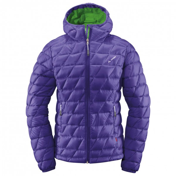 Vaude - Women's Kabru Hooded Jacket - Donzen jack