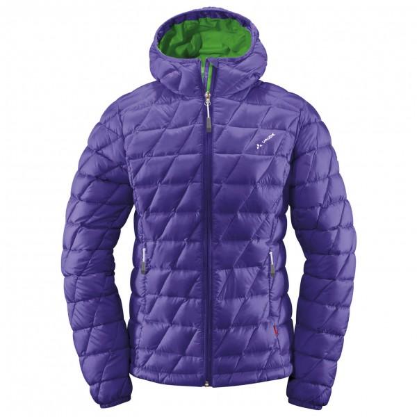 Vaude - Women's Kabru Hooded Jacket - Donzen jack