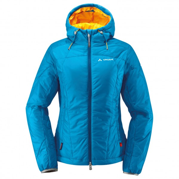 Vaude - Women's Cornier Hooded Jacket - Winterjacke
