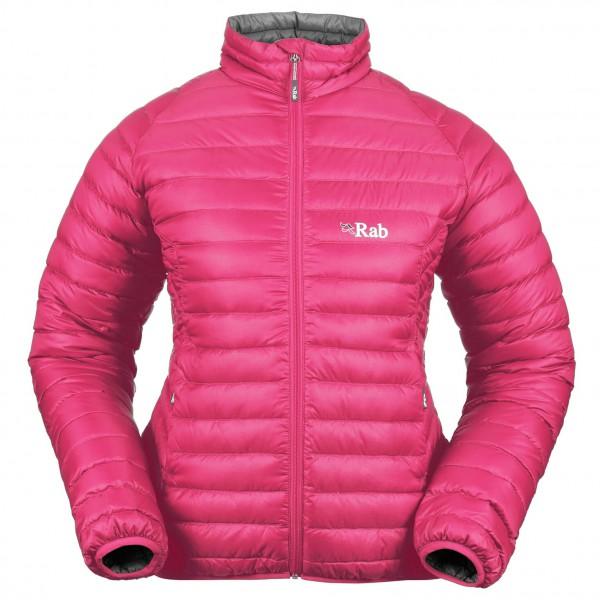 Rab - Women's Microlight Jacket - Daunenjacke