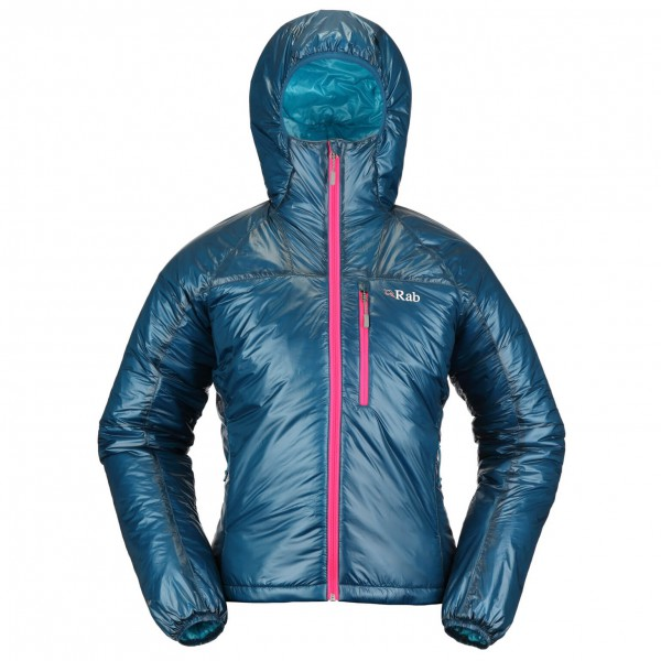 Rab - Women's Xenon Jacket- Primaloftjacke