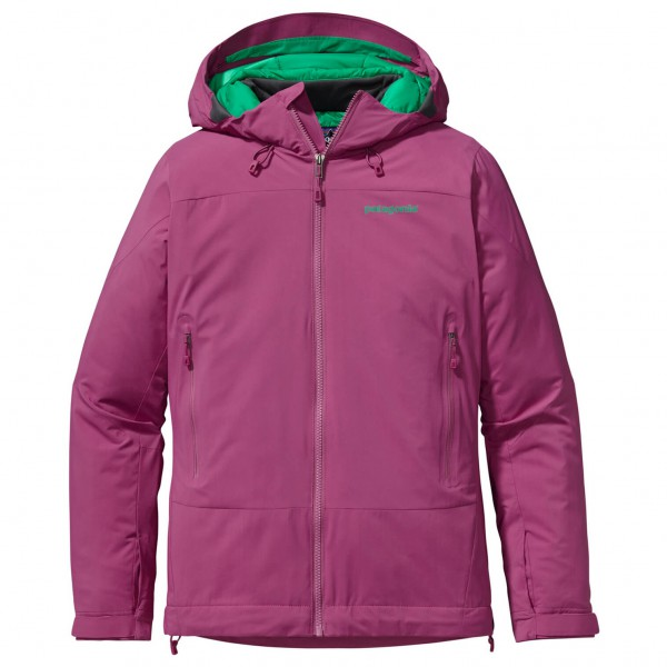 Patagonia - Women's Winter Sun Hoody - Ski jacket