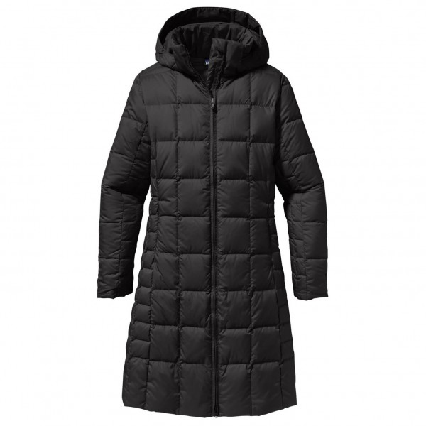 Patagonia - Women's Down With It Parka - Pitkä untuvatakki