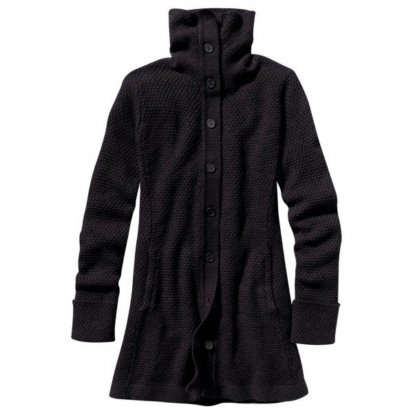 Patagonia - Women's Merino Sweater - Mantel