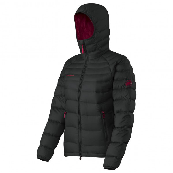 Mammut - Women's Miva Hooded Jacket - Doudoune