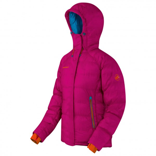 Mammut - Women's Biwak Jacket - Doudoune
