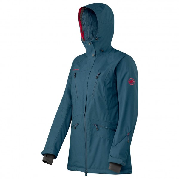 Mammut - Women's Flake Jacket - Winterjacke